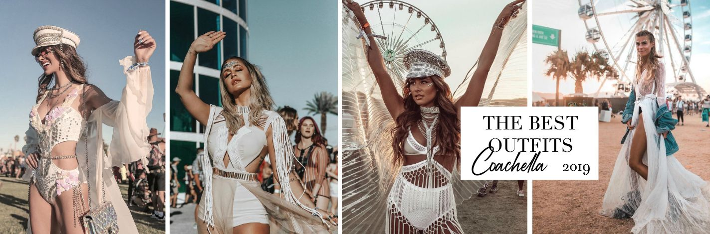 The Best Coachella Outfits 2019