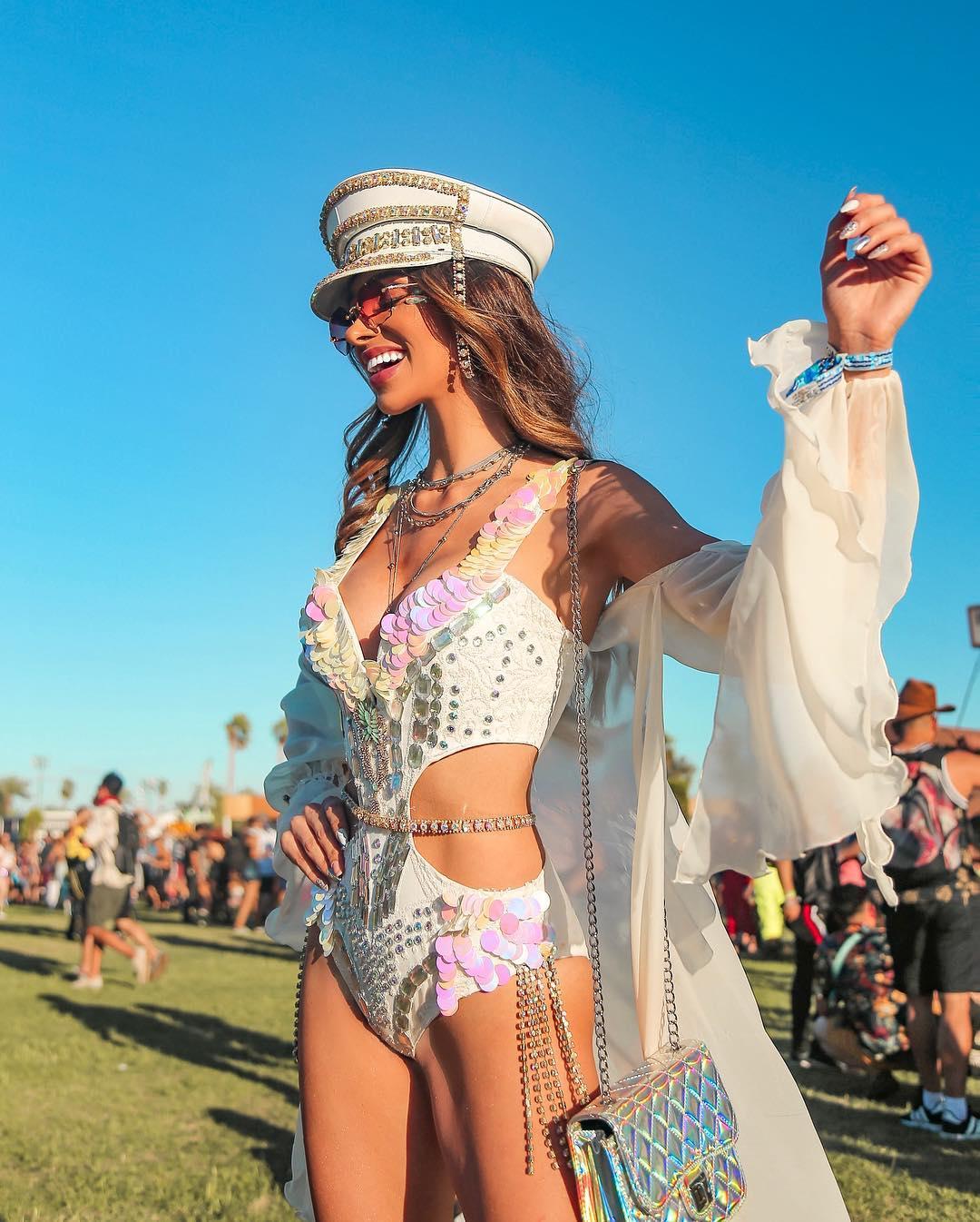 Coachella Outfits 2019