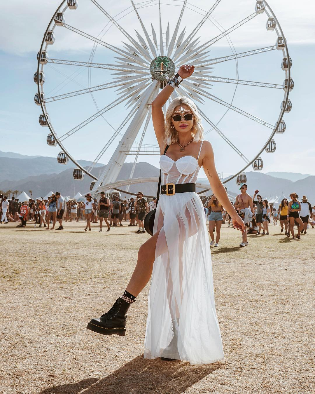 Best Coachella outfits 2019