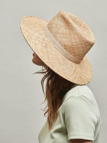 ChapeauxHeirloomHats Summer Hat