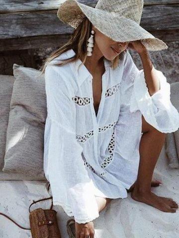 Coastal Coziness – Fashion