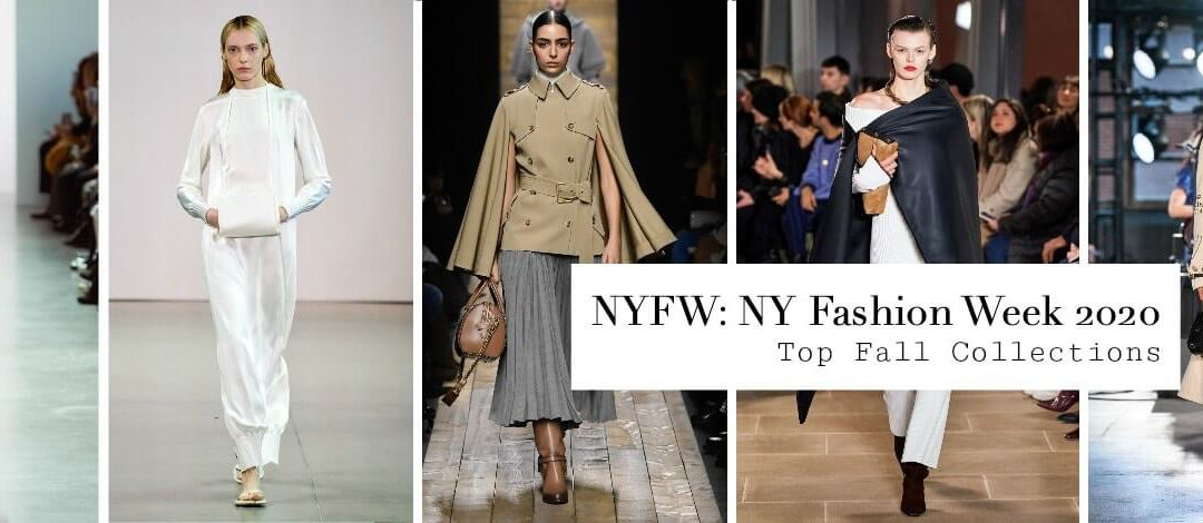 Top 8 Collections of New York Fashion Week