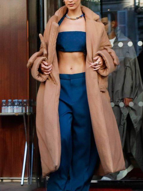 2000s Fashion – Bella Hadid