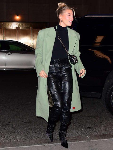 2000s Fashion – Hailey Bieber