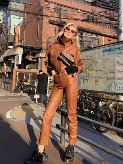 2000s Fashion Trend  – Elsa Hosk